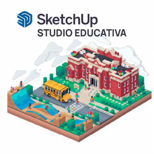 SketchUp Studio Educativa